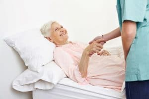 Hospice and Palliative Care Nursing