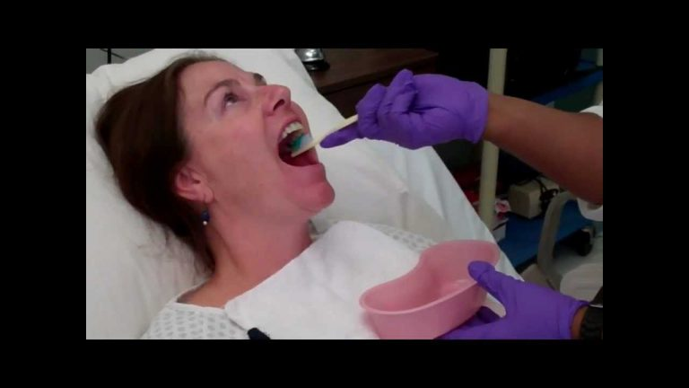 Mouth Dental Care 768x432 - Mouth & Dental Care and Maintaining Oral Care