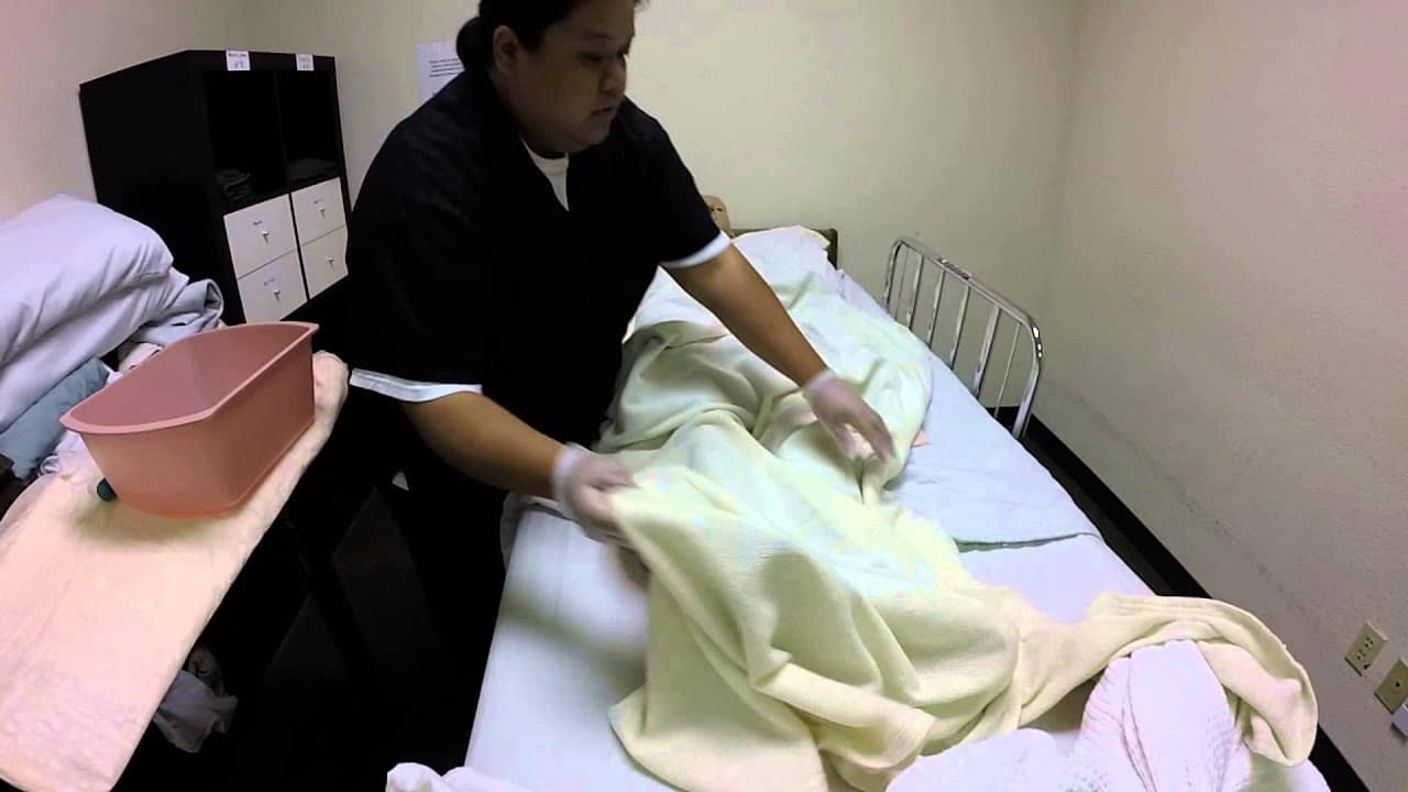 Perineal Care of the Female Resident - Perineal Care of the Female Resident