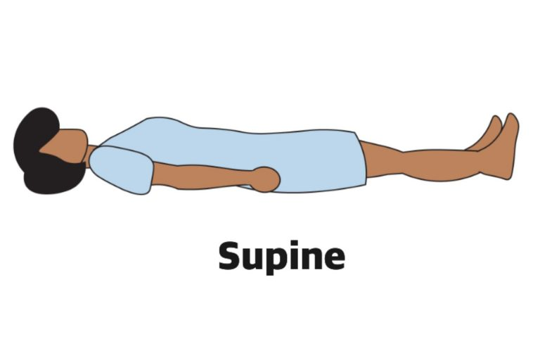 Supine Position 768x512 - Supine Position